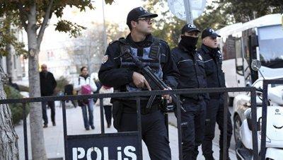 В Турции задержали 74 иностранцев по подозрению в причастности к ИГ*