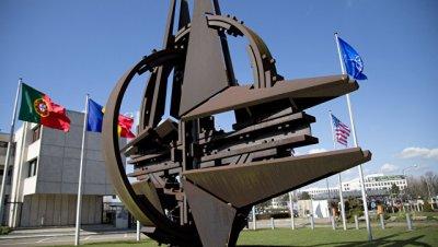 Глава генштаба Британии Пич избран председателем Военного комитета НАТО
