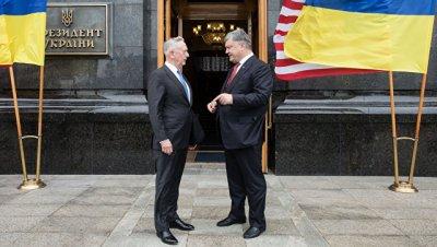 В ДНР считают, что поддержка США приведет к эскалации конфликта на Донбассе