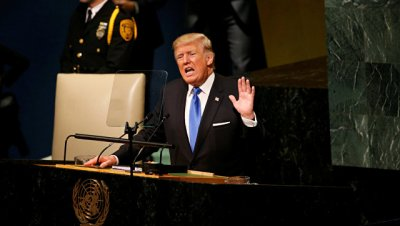 Трамп назвал условия снятия санкций с Кубы