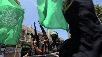 ХАМАС надеется на позитивный отклик от ФАТХ на инициативу о примирении