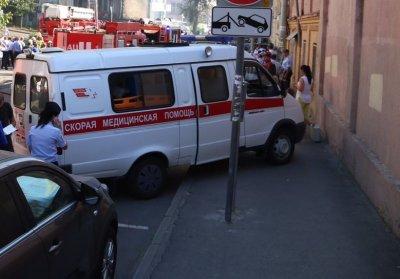 Следователи проверят обстоятельства гибели двух человек при пожаре в Ростове
