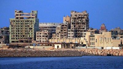 Лавров рассказал о надежде на урегулировании ситуации в Ливии