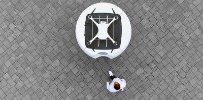 В Швейцарии начнут работать медицинские дроны-курьеры
