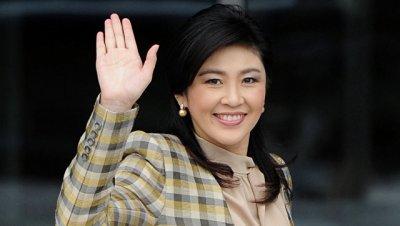 СМИ стали известны детали бегства экс-премьера из Таиланда