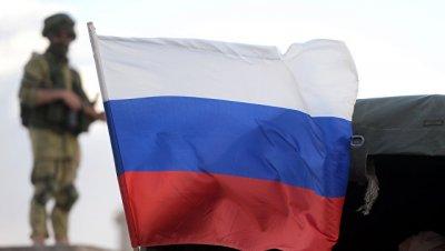 Российские военные доставили более двух тонн гумпомощи в сирийский поселок