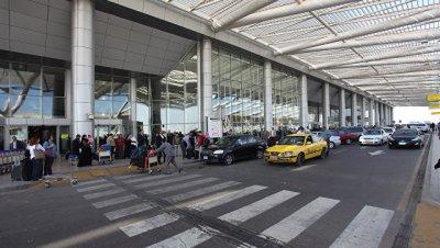 Каир полностью готов отправлять и принимать рейсы из России