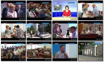 Выпуск информационной программы Белокалитвинская Панорама от 17 августа 2017 года