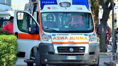 В Италии после взрыва газа обрушился жилой дом
