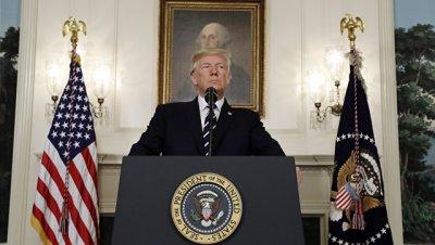 Трамп заявил, что США поставили в Пуэрто-Рико гуманитарную помощь