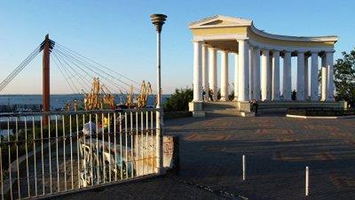 в Одессе сносят уцелевшую часть дома, где жил Бунин