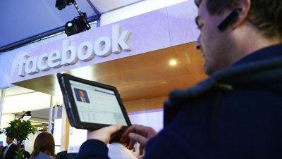Facebook усилит контроль за рекламой, размещаемой в соцсети