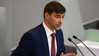 Принятие закона о реинтеграции - отказ Киева от мира, заявили в ГД