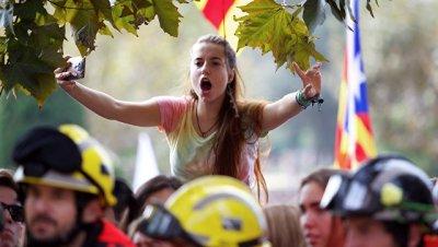Эксперты ООН призвали к мирному урегулированию ситуации в Каталонии
