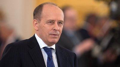 Бортников рассказал о сотрудничестве ФСБ с американскими партнерами