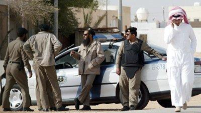 Саудовская Аравия раскрыла