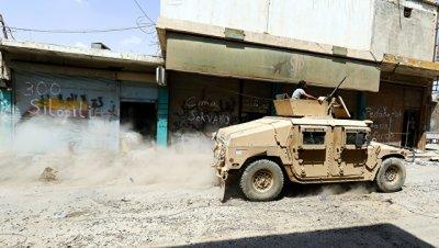 Минобороны оценило успехи США в борьбе с ИГ* в Сирии