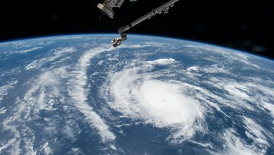 Полмиллиона жителей Коста-Рики остались без воды из-за тропического шторма