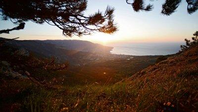 Норвежский ученый узнал в Крыму о получении Нобелевской премии мира