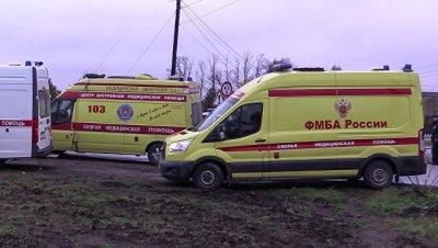 Установлен организатор рейса автобуса, попавшего в ДТП под Владимиром