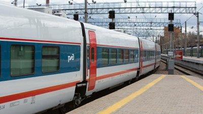 Пассажиры вставшего поезда Париж-Москва смогут пересесть на поезд из ФРГ