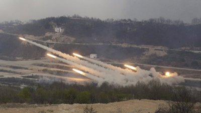 Сеул способен создать графитовую бомбу, которая обесточит КНДР