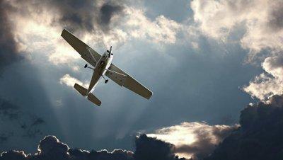 Упавший на Ставрополье легкомоторный самолет принадлежал жителю Ессентуков