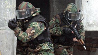 В Армении завершилось тактико-специальное учение ОДКБ