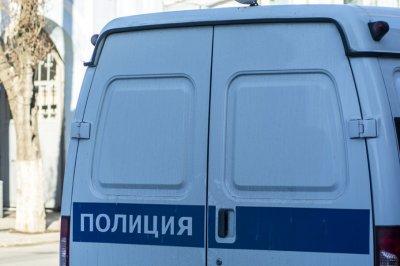 На автомобили полицейских нанесут символику ЧМ-2018 почти за 7 млн рублей