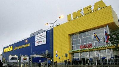 IKEA объявила о начале продаж мебели через интернет-магазины