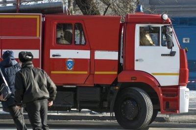 В Волгодонске потушили пожар в школе-интернате