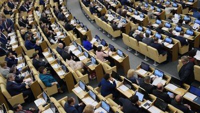 В международных организациях могут появиться спецпредставители Госдумы