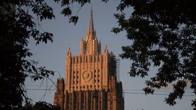 МИД расценивает укрепление сотрудничества Грузии и НАТО как угрозу