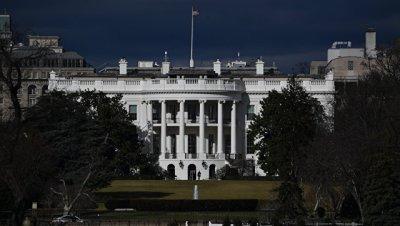 Белый дом анонсировал речь Трампа по стратегии США в отношении Ирана