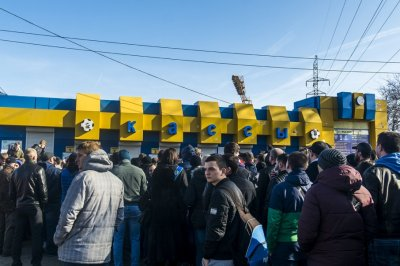 Билеты на матч «Ростов» – «Амкар» поступят в продажу с 16 октября