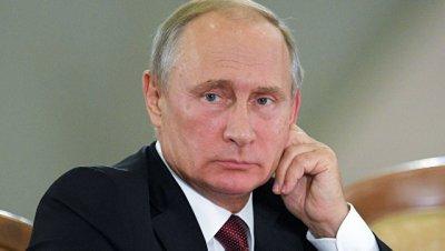 Путин призвал бороться с терроризмом без двойных стандартов