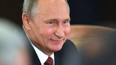 Практика санкций в отношении парламентариев контрпродуктивна, считает Путин
