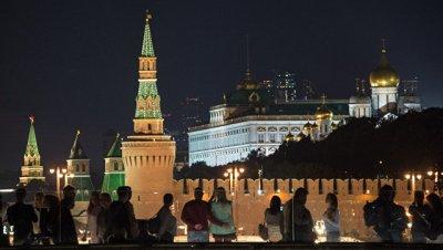 В Кремле заявили, что встреча Путина и Трампа не готовится