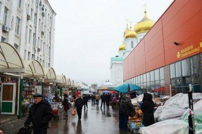 Очевидцы: в Ростове зарезали мужчину