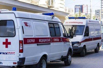 В Аксайском районе «газель» протаранила дерево: погиб 31-летний водитель