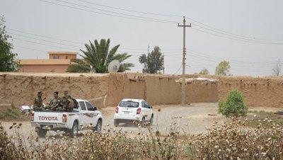 Багдад обвинил курдов в привлечении РПК для обороны Киркука