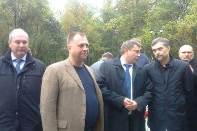 Глава ДНР Александр Захарченко прибыл в Ростов-на-Дону