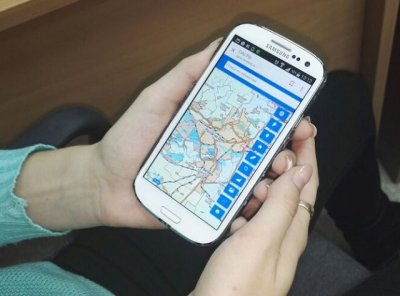 Геоинформационную систему региона запустили в тестовом режиме