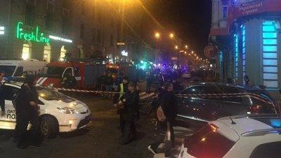 ДТП в Харькове: водителя, сбившую пять человек, арестовали до 16 декабря