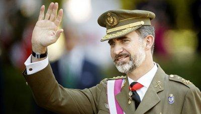 Мадрид должен противостоять попытке раскола страны, считает король Испании