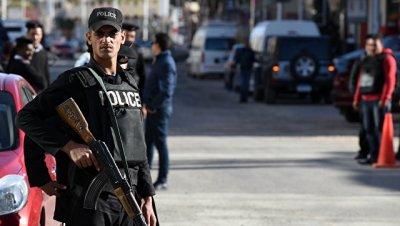 В Египте число погибших полицейских возросло до 16