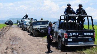 В Мексике напали на двух мэров, один убит