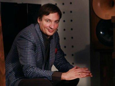 Ростовчан приглашают на встречу с писателем Павлом Санаевым