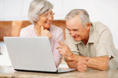 Как оформить пенсию онлайн: четыре простых шага