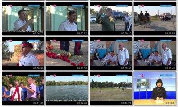 Выпуск информационной программы Белокалитвинская Панорама от 26 сентября 2017 года